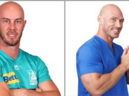 5 Cricketers And Their Lookalikes Who Look Exactly The Same