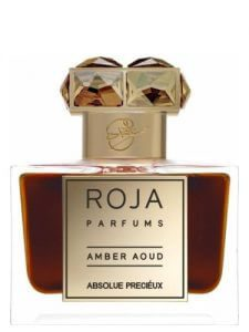 Amber Aoud by Roja Parfums