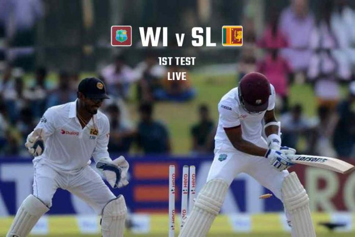 Bangladesh vs Sri Lanka 1st Test Live Streaming, BAN vs SL 2021