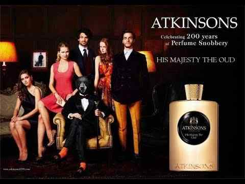 Best Atkinsons Perfumes For Men