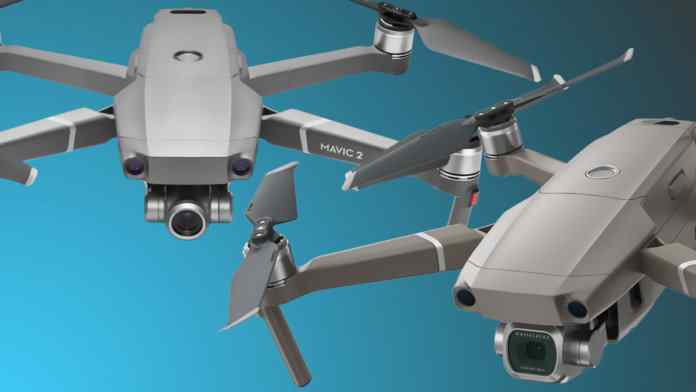 Best Drones in 2021