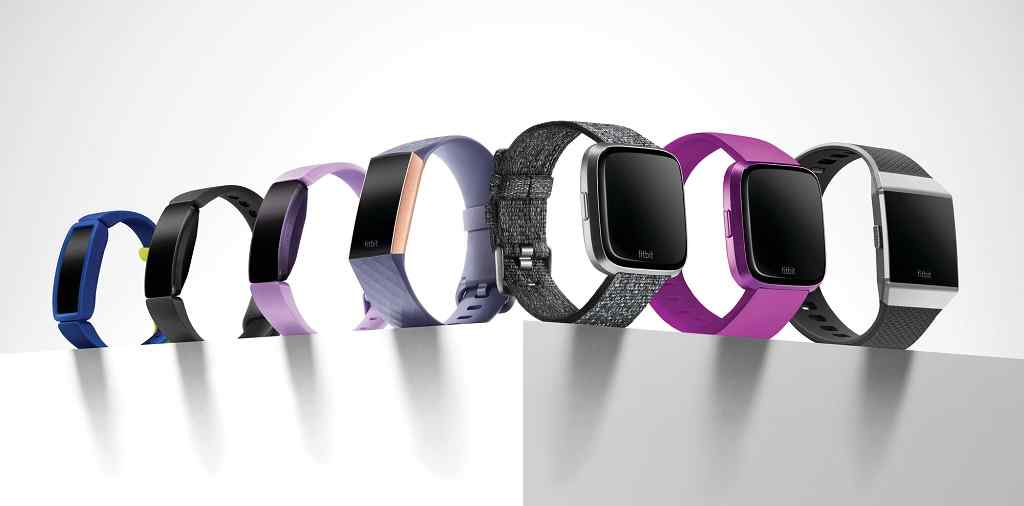 Best Fitbit Trackers 2021