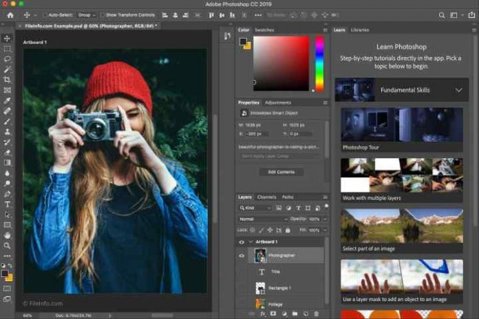 Best Free and Open Source Photoshop Alternative in 2021