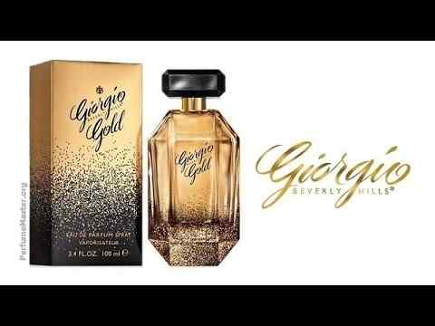 Best Giorgio Beverly Hills Perfumes For Women in 2021