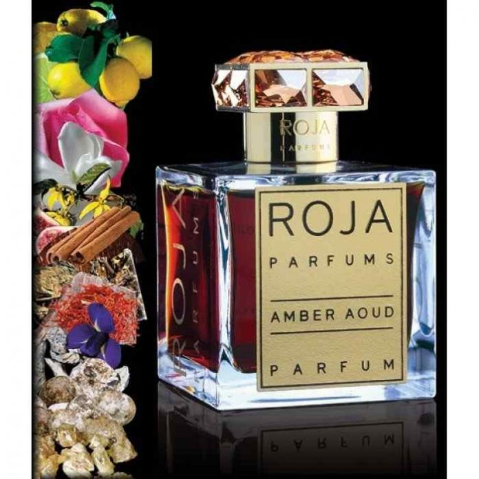 Best Roja Parfums for Women