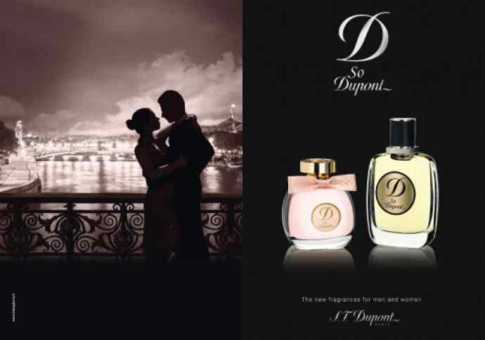 Best ST Dupont Perfumes For Women