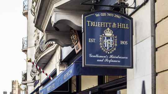 Best Truefitt & Hill Men Perfumes