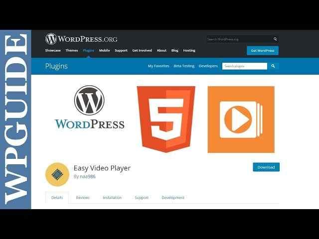 Best WordPress Video Plugins in 2021