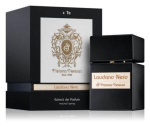 Black Laudano Nero by Tiziana Terenzi