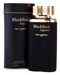 Black Soul Imperial by Ted Lapidus