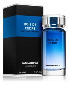 Bois De Cedre by Karl Lagerfeld