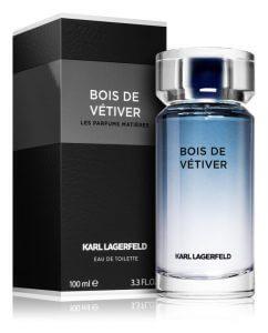 Bois de Vétiver by Karl Lagerfeld