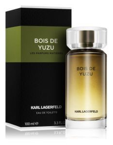 Bois de Yuzu by Karl Lagerfeld