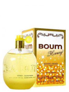 Boum Honey by Jeanne Arthes