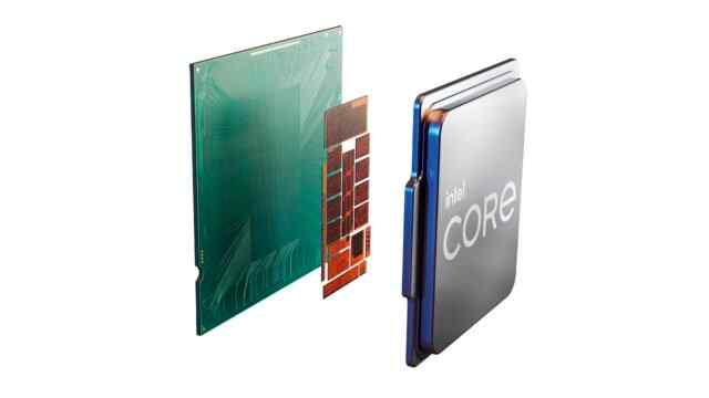 Core i9 11th Gen Integrated Xe Graphics