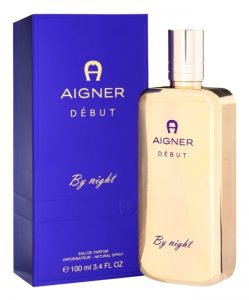 Debut By Night by Etienne Aigner
