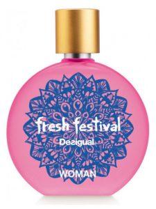 Fresh Festival by Desigual