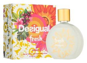 Fresh by Desigual