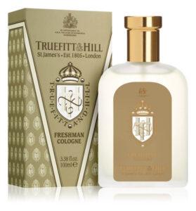 Truefitt & Hill Freshman