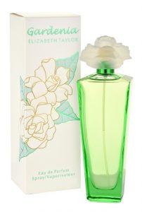 Gardenia by Elizabeth Taylor