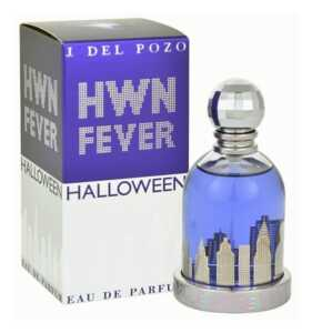 Halloween Fever By J. Del Pozo