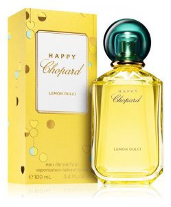Happy Lemon Dulci by Chopard
