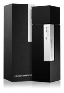 Hard Leather by Laurent Mazzone Parfums