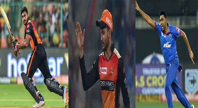 IPL 2021 Is A Stage For Many Players To Return To The Indian Team