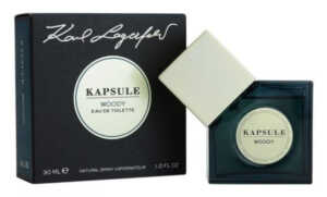 Kapsule Woody by Karl Lagerfeld