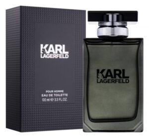 Karl Lagerfeld for Him by Karl Lagerfeld
