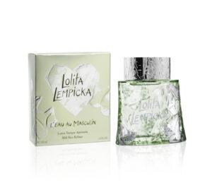L'Eau au Masculin by Lolita Lempicka