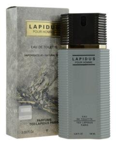 Lapidus Pour Homme by Ted Lapidus