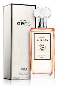 Madame Gres by Grès