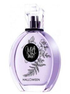 Mia Me Mine Halloween