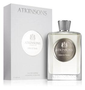 Atkinsons Mint & Tonic by Atkinsons