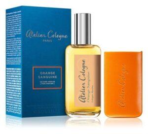 Orange Sanguine by Atelier Cologne