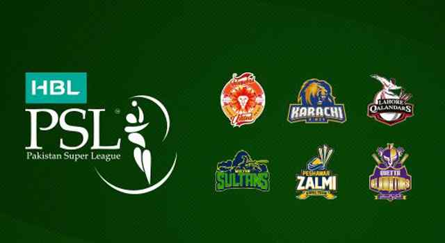 PSL 2021 Players Replacement Draft For the Remaining PSL 6 Matches