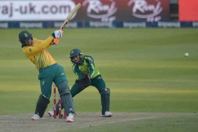 Pakistan vs South Africa 4th T20 Live Streaming 2021
