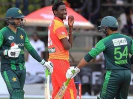 Pakistan vs Zimbabwe 1st T20 Live Streaming, ZIM vs PAK 2021