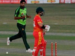 Pakistan vs Zimbabwe 2nd T20 Live Streaming, ZIM vs PAK 2021