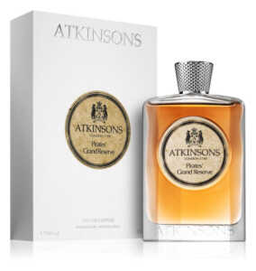 Pirates Grand Reserve by Atkinsons