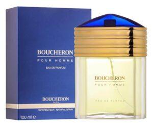Pour Homme by Boucheron