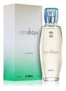 Raindrops by Ajmal