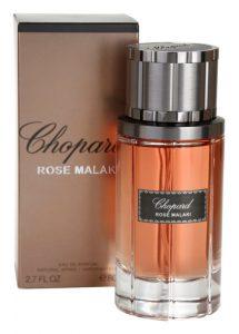 Rose Malaki by Chopard