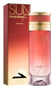 Sun Java Women by Franck Olivier