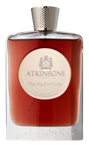 The Big Bad Cedar by Atkinsons