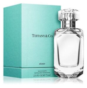 Tiffany & Co. Sheer by Tiffany & Co.