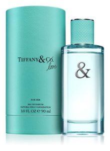 Tiffany & Love by Tiffany & Co.