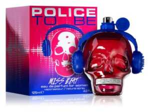 To Be Miss Beat by Police