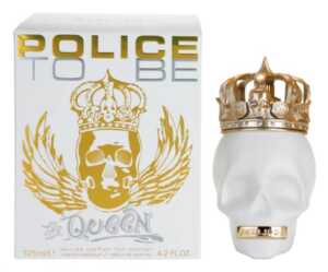 To Be The Queen by Police